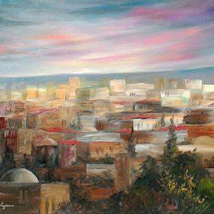 בתי ירושלים 55-70 The Homes of Jerusalem
