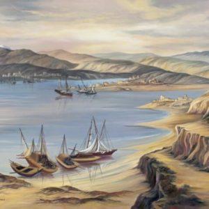 טבריה העתיקה 60-80 Old Tiberias