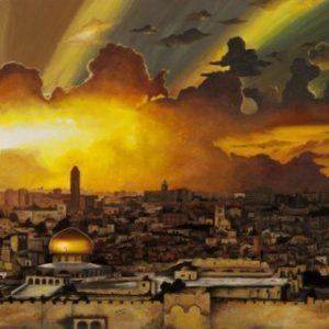 ירושלים של זהב 60-120 Jerusalem of Gold