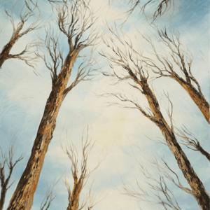עצים-נישאים-אל-על-50/75-Man-compares-to-a-tree-it-draws-its-strength-from-its-roots