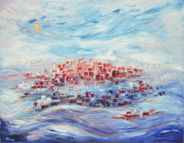 Abstract – Jerusalem