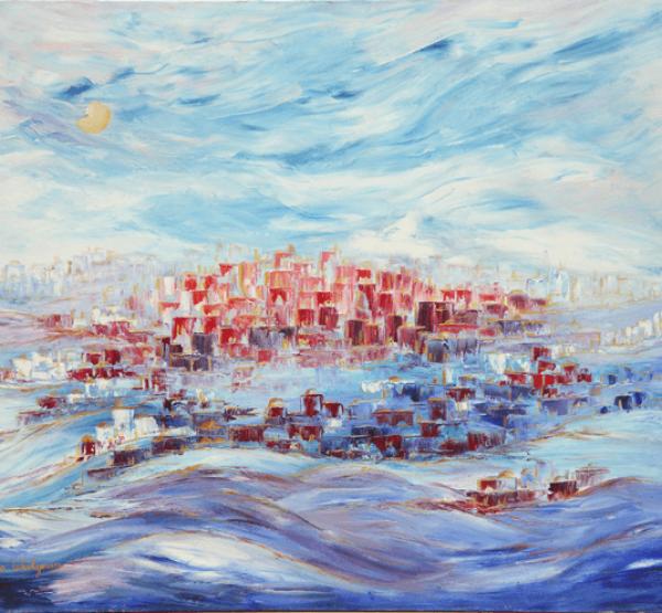 Abstract – Jerusalem