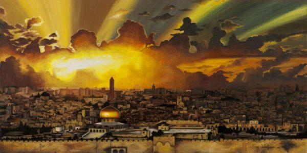Judaica – Jerusalem